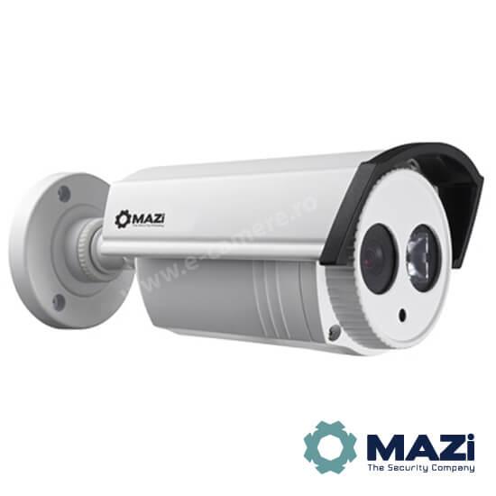 Cel mai bun pret pentru camera MAZI AWP-72SMIR cu 720 linii TV, pentru sisteme supraveghere video