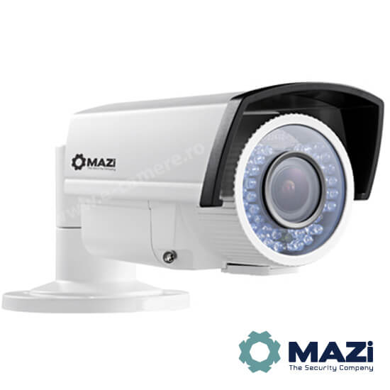 Cel mai bun pret pentru camera MAZI AWP-74SMVR cu 720 linii TV, pentru sisteme supraveghere video