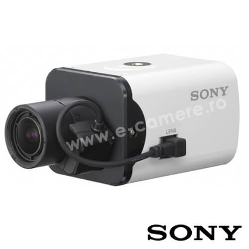 Cel mai bun pret pentru camera SONY SSC-G218 cu 650 linii TV, pentru sisteme supraveghere video