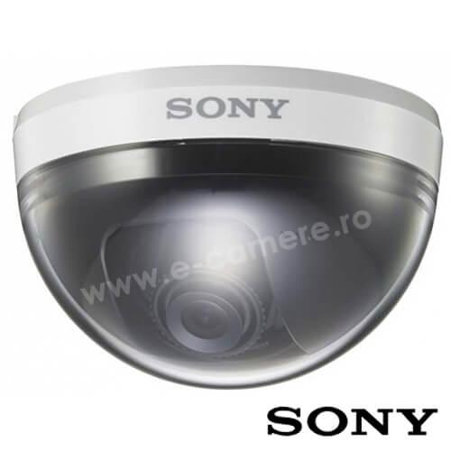 Cel mai bun pret pentru camera SONY SSC-N13 cu 650 linii TV, pentru sisteme supraveghere video