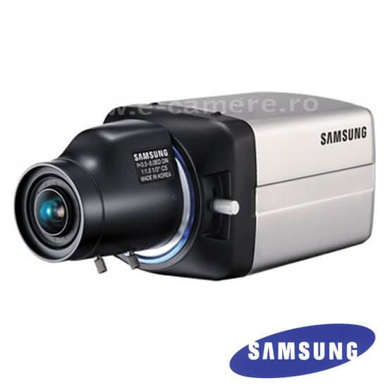 Cel mai bun pret pentru camera SAMSUNG SCB-2002 cu 650 linii TV, pentru sisteme supraveghere video