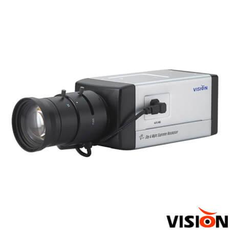Cel mai bun pret pentru camera VISION VC-56S-12 cu 600 linii TV, pentru sisteme supraveghere video