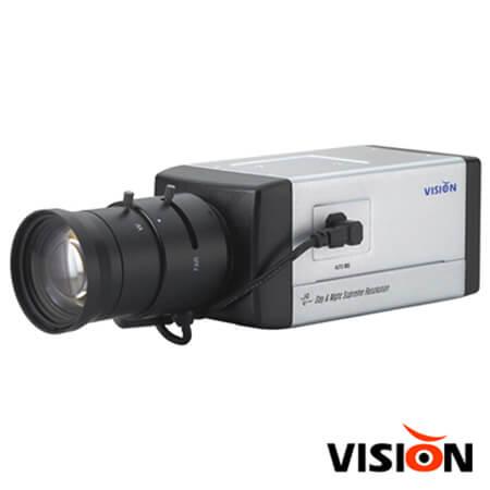 Cel mai bun pret pentru camera VISION VC-58S-12 cu 600 linii TV, pentru sisteme supraveghere video