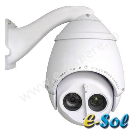Cel mai bun pret pentru camera E-SOL ES900E-4 cu 850 linii TV, pentru sisteme supraveghere video