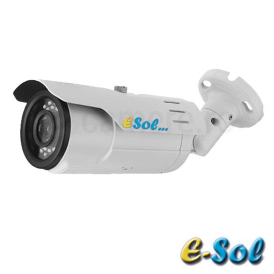 Cel mai bun pret pentru camera HD E-SOL ESV200/40-SD cu 2 megapixeli, pentru sisteme supraveghere video