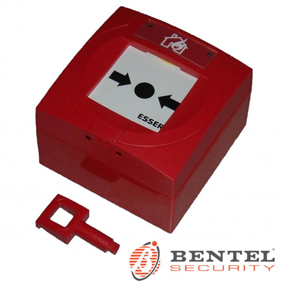 Buton incendiu de exterior - Bentel BIC02