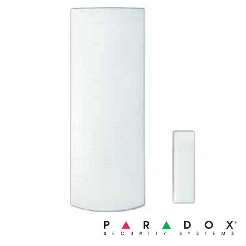 Contact magnetic radio - Paradox DCT10