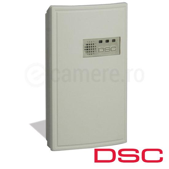 Detector geam spart - DSC LC-105DGB