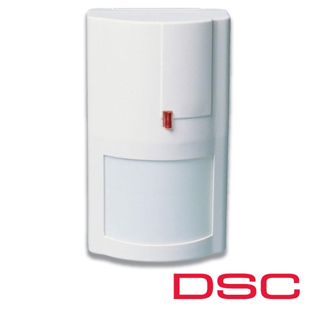 Detector PIR radio - DSC WLS-4904