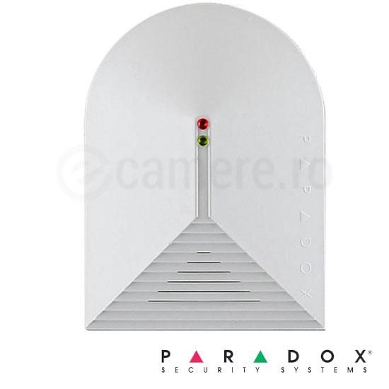 Detector de geam spart - Paradox DG457