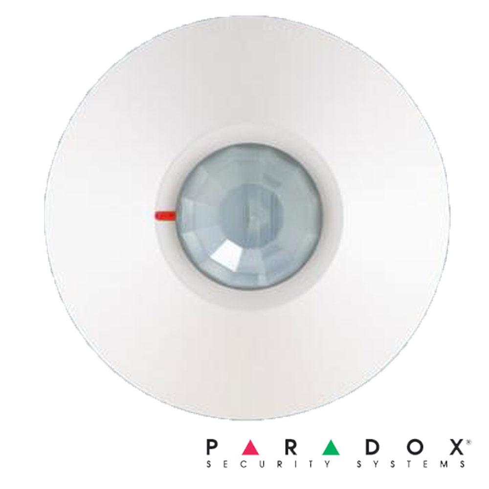 Detector de miscare digital directional de tavan - Paradox DG466