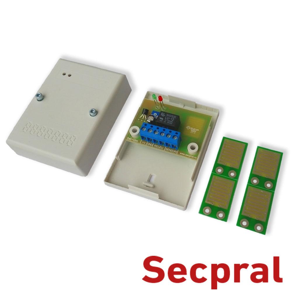 Detector inundatie - Secpral SEKA INU