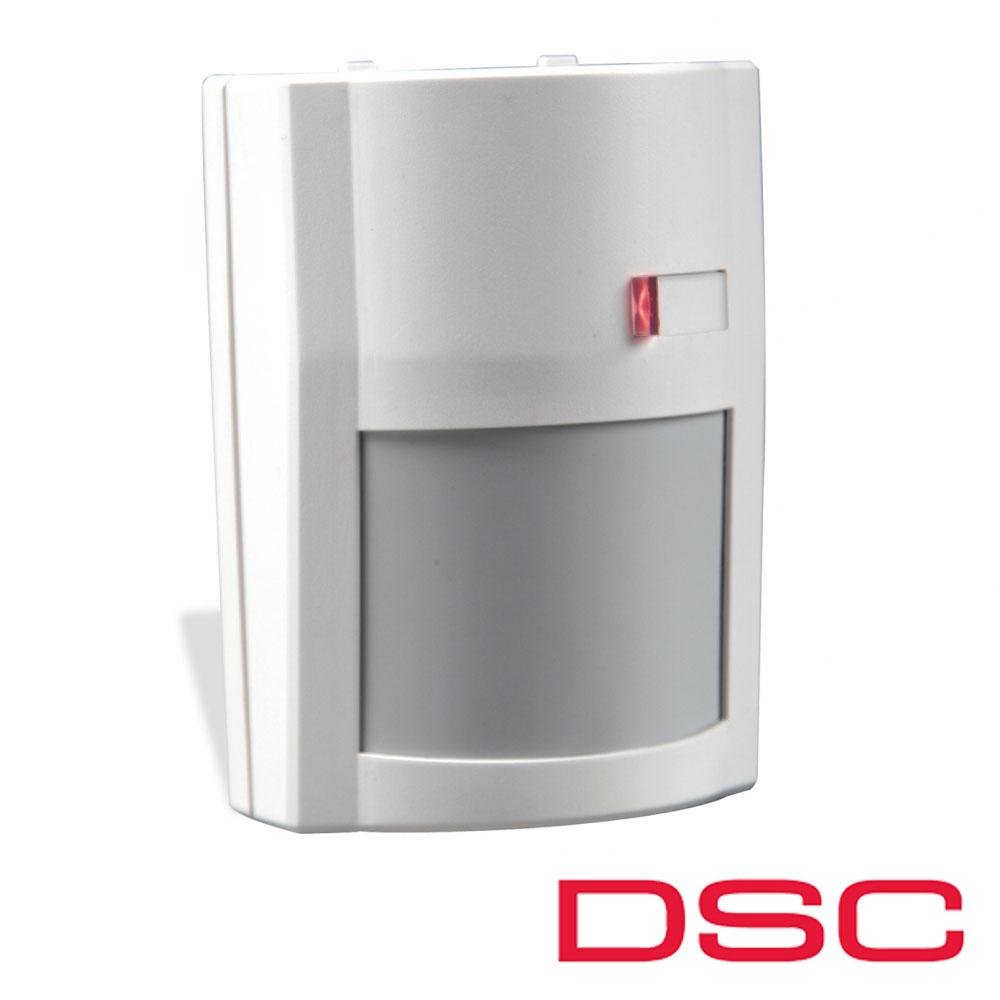 Detector prezenta dual analogic - DSC BV-201