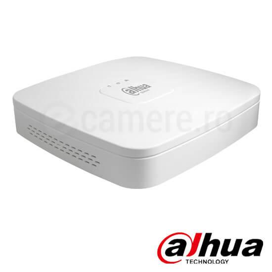 Cel mai bun pret pentru DVR DAHUA HCVR5104C-S3 cu tehnologie HDCVI, ANALOGICA, IP  si inregistrare 1080P pentru sisteme supraveghere video