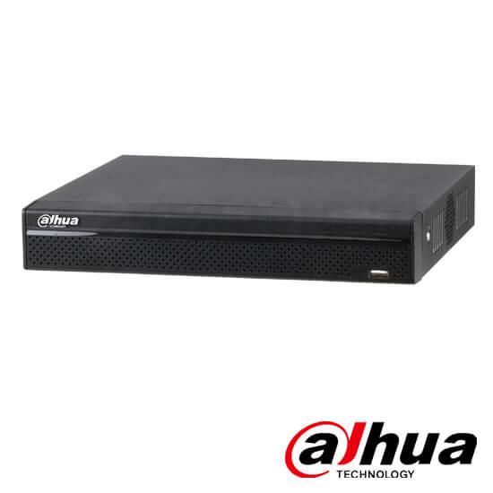 Cel mai bun pret pentru DVR DAHUA HCVR5104HS-S3 cu tehnologie HDCVI, ANALOGICA, IP  si inregistrare 1080P pentru sisteme supraveghere video