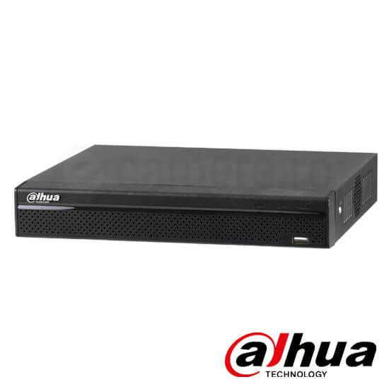 Cel mai bun pret pentru DVR DAHUA XVR5104HS cu tehnologie HDCVI, HDTVI, AHD, ANALOGICA, IP  si inregistrare 1080P pentru sisteme supraveghere video
