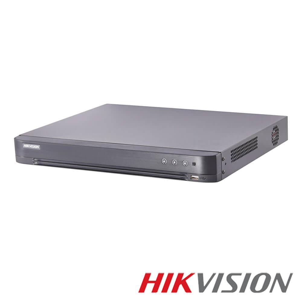Cel mai bun pret pentru DVR HIKVISION DS-7232HQHI-K2 cu tehnologie HDCVI, HDTVI, AHD, ANALOGICA, IP  si inregistrare 4 MP-N pentru sisteme supraveghere video