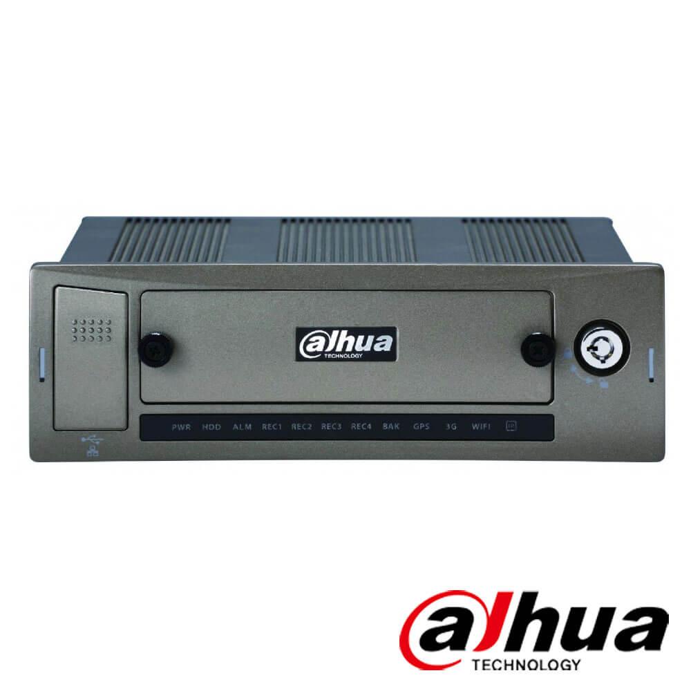 Cel mai bun pret pentru DVR DAHUA DVR0404ME-UE cu tehnologie ANALOGICA,  si inregistrare 960H pentru sisteme supraveghere video