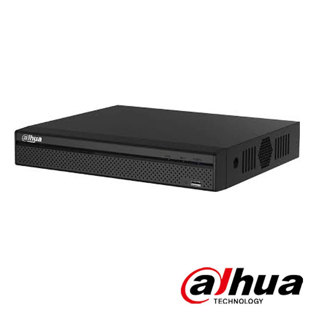 Cel mai bun pret pentru DVR DAHUA XVR5104HS-4KL-X cu tehnologie HDCVI, HDTVI, AHD, ANALOGICA, IP  si inregistrare 4K pentru sisteme supraveghere video