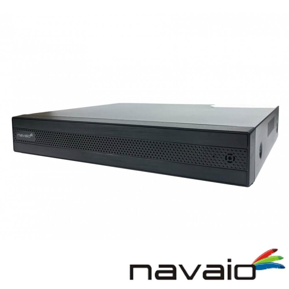 Cel mai bun pret pentru DVR NAVAIO NAV-HD-08SL cu tehnologie HDCVI, HDTVI, ANALOGICA,  si inregistrare 1080P pentru sisteme supraveghere video