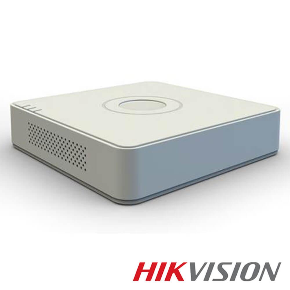 Cel mai bun pret pentru DVR HIKVISION DS-7108HQHI-K1 cu tehnologie HDCVI, HDTVI, AHD, ANALOGICA,  si inregistrare 1080P pentru sisteme supraveghere video