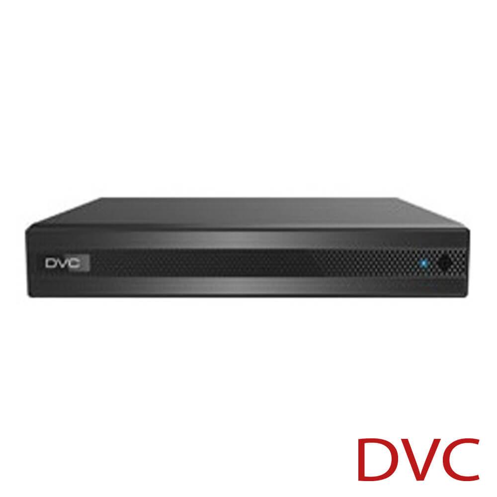 Cel mai bun pret pentru DVR DVC DRA-6408H cu tehnologie AHD, IP  si inregistrare 1080P pentru sisteme supraveghere video