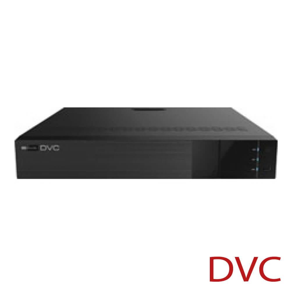 Cel mai bun pret pentru DVR DVC DRA-7708H cu tehnologie HDCVI, HDTVI, AHD, ANALOGICA, IP  si inregistrare 4 MP pentru sisteme supraveghere video