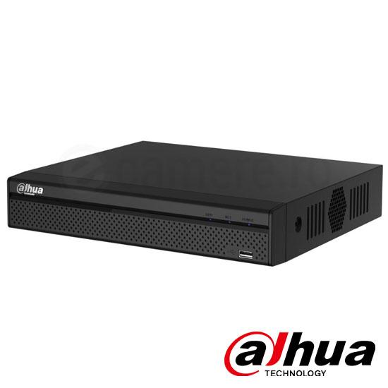 Cel mai bun pret pentru DVR DAHUA HCVR5108HS-S3 cu tehnologie HDCVI, ANALOGICA, IP  si inregistrare 1080P pentru sisteme supraveghere video