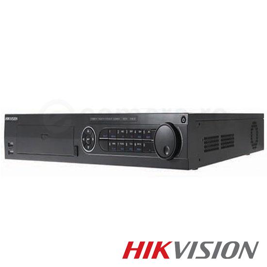 Cel mai bun pret pentru DVR HIKVISION DS-7308HQHI-SH-A cu tehnologie HDTVI, ANALOGICA, IP  si inregistrare 1080P pentru sisteme supraveghere video