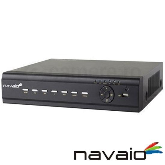Cel mai bun pret pentru DVR NAVAIO NAV-HD-04L cu tehnologie AHD, ANALOGICA,  si inregistrare 1080N pentru sisteme supraveghere video