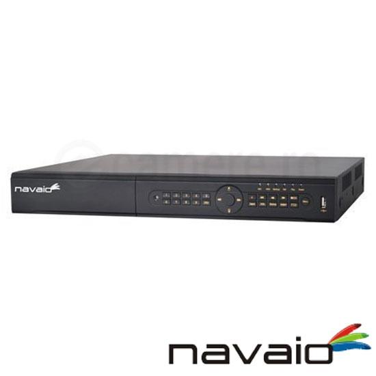 Cel mai bun pret pentru DVR NAVAIO NAV-HD-16S cu tehnologie HDTVI, AHD, ANALOGICA, IP  si inregistrare 1080P pentru sisteme supraveghere video