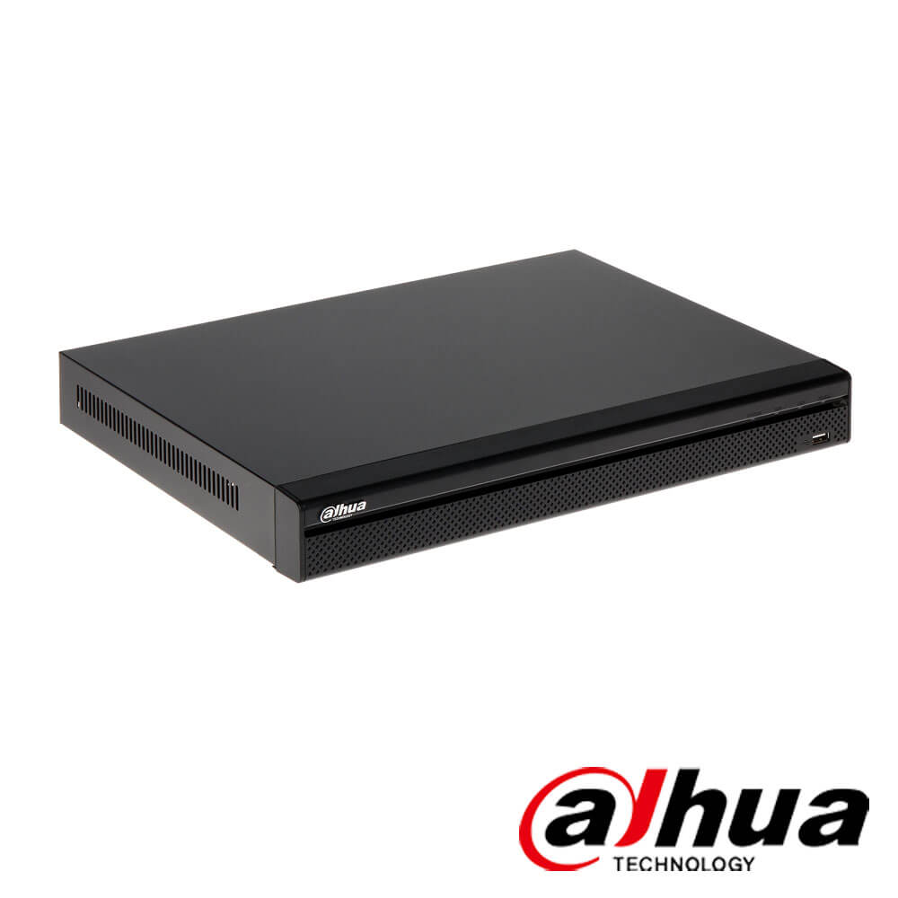 Cel mai bun pret pentru DVR DAHUA XVR5232AN-X cu tehnologie HDCVI, HDTVI, AHD, ANALOGICA, IP  si inregistrare 4 MP-N pentru sisteme supraveghere video