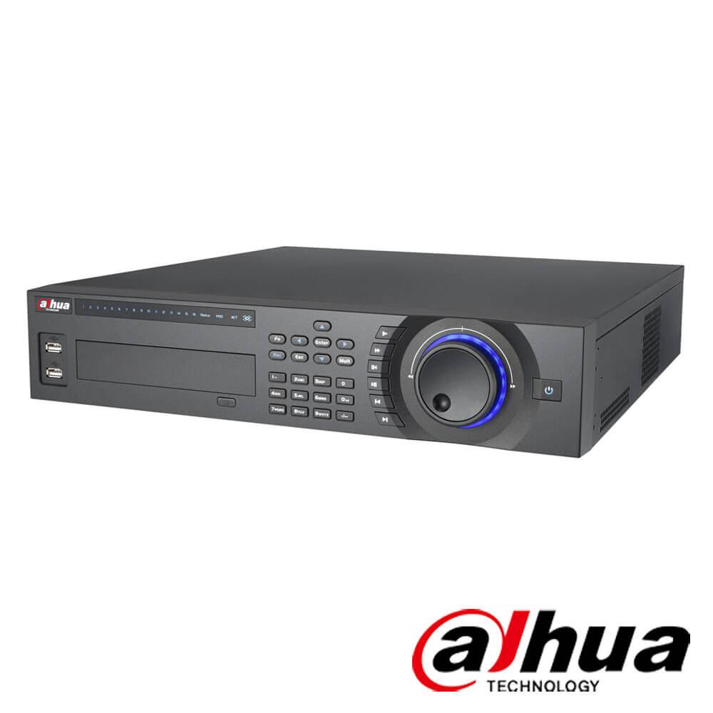 Cel mai bun pret pentru DVR DAHUA DVR3204HF-S cu tehnologie ANALOGICA,  si inregistrare 960H pentru sisteme supraveghere video