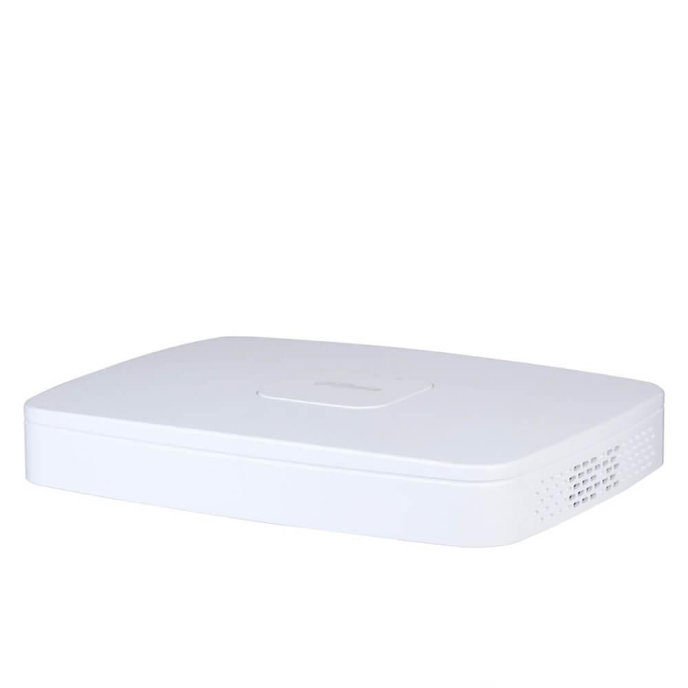 Cel mai bun pret pentru NVR-ul DAHUA NVR2108-I cu 12 megapixeli, pentru sisteme supraveghere video IP
