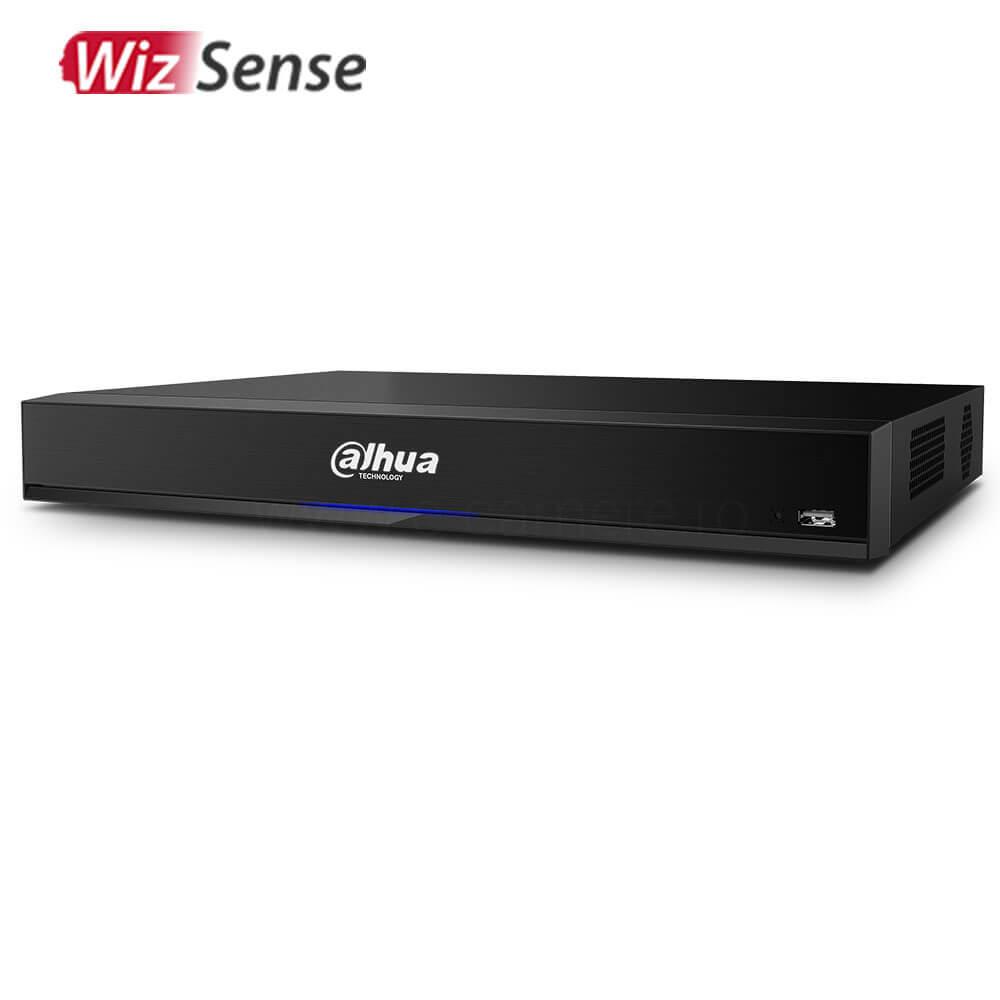 Cel mai bun pret pentru DVR DAHUA XVR7208A-4K-I2 cu tehnologie HDCVI, HDTVI, AHD, ANALOGICA, IP  si inregistrare 4K pentru sisteme supraveghere video