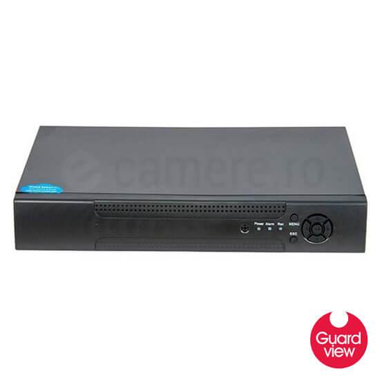 Cel mai bun pret pentru DVR GUARD VIEW GHD-1162TLMV2 cu tehnologie HDTVI, AHD, ANALOGICA, IP  si inregistrare 1080N pentru sisteme supraveghere video
