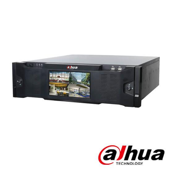 Cel mai bun pret pentru NVR-ul DAHUA DH-NVR6000 cu 8 megapixeli, pentru sisteme supraveghere video IP