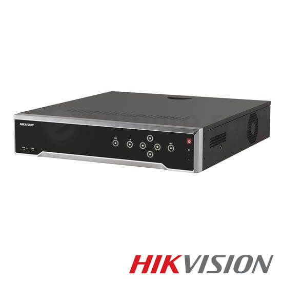 Cel mai bun pret pentru NVR-ul HIKVISION DS-7716NI-K4 cu 8 megapixeli, pentru sisteme supraveghere video IP