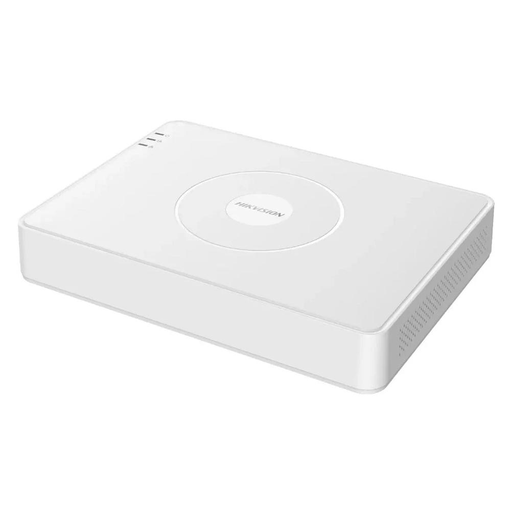 Cel mai bun pret pentru DVR HIKVISION DS-7116HGHI-K1S cu tehnologie HDCVI, HDTVI, AHD, ANALOGICA, IP  si inregistrare 1080N pentru sisteme supraveghere video