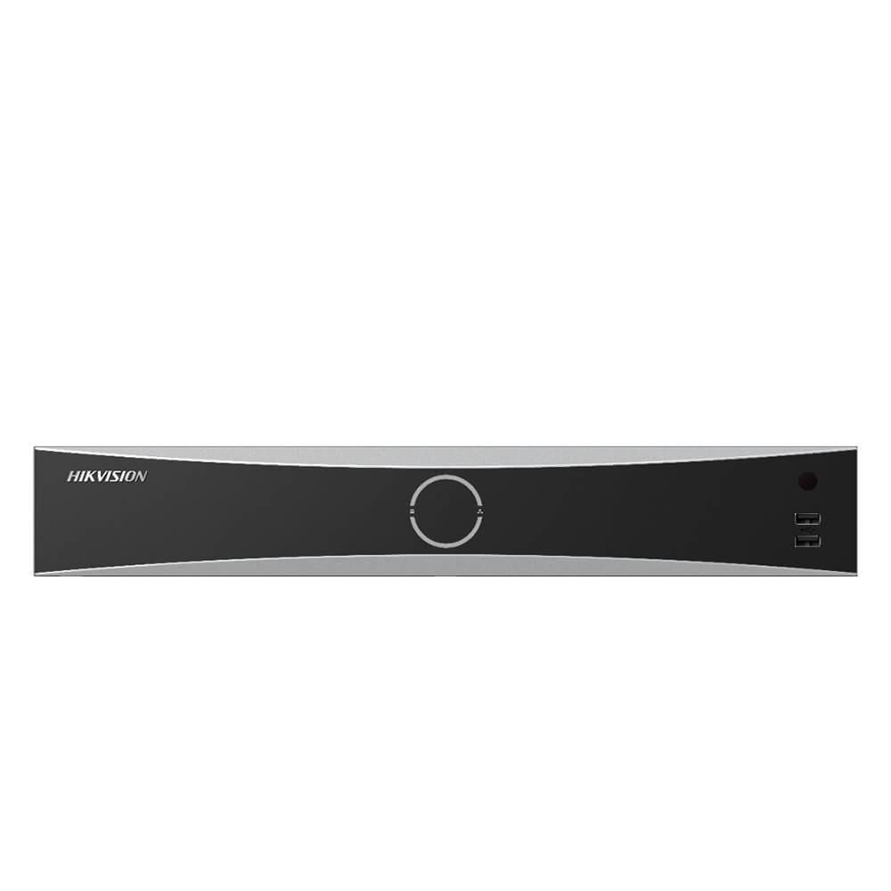 Cel mai bun pret pentru NVR-ul HIKVISION IDS-7732NXI-I4/X cu 12 megapixeli, pentru sisteme supraveghere video IP