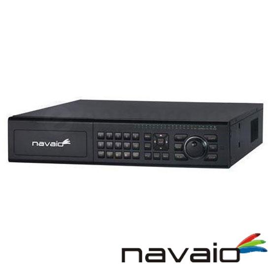 Cel mai bun pret pentru NVR-ul NAVAIO NGD-8832PRO cu 3 megapixeli, pentru sisteme supraveghere video IP
