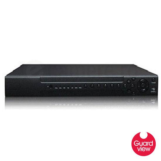 Cel mai bun pret pentru NVR-ul GUARD VIEW GVN-716DF cu 5 megapixeli, pentru sisteme supraveghere video IP