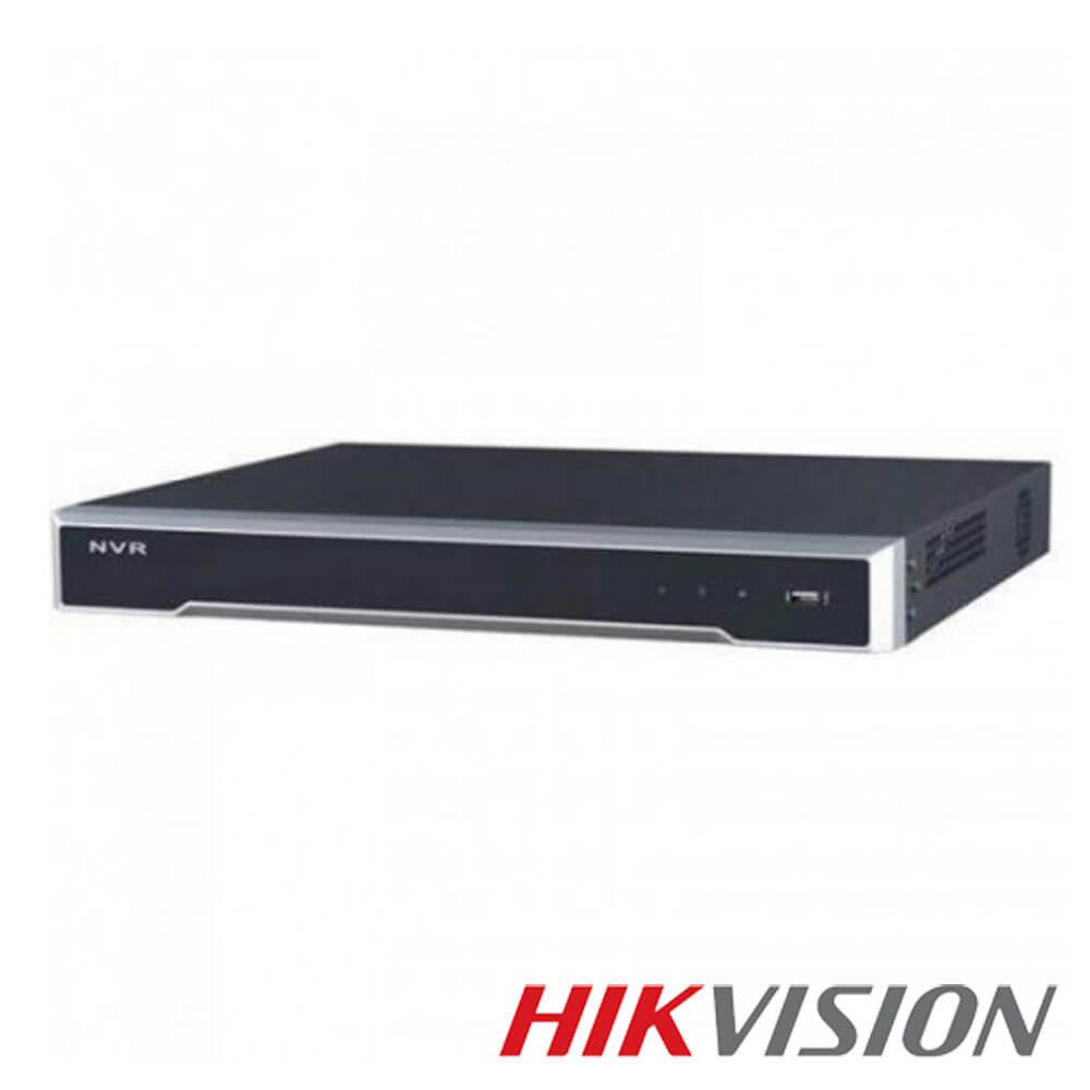Cel mai bun pret pentru NVR-ul HIKVISION DS-7632NI-I2 cu 12 megapixeli, pentru sisteme supraveghere video IP