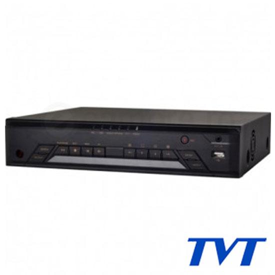Cel mai bun pret pentru NVR-ul TVT TD-2816NS-C cu 5 megapixeli, pentru sisteme supraveghere video IP