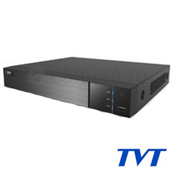 Cel mai bun pret pentru NVR-ul TVT TD-3316H2 cu 5 megapixeli, pentru sisteme supraveghere video IP