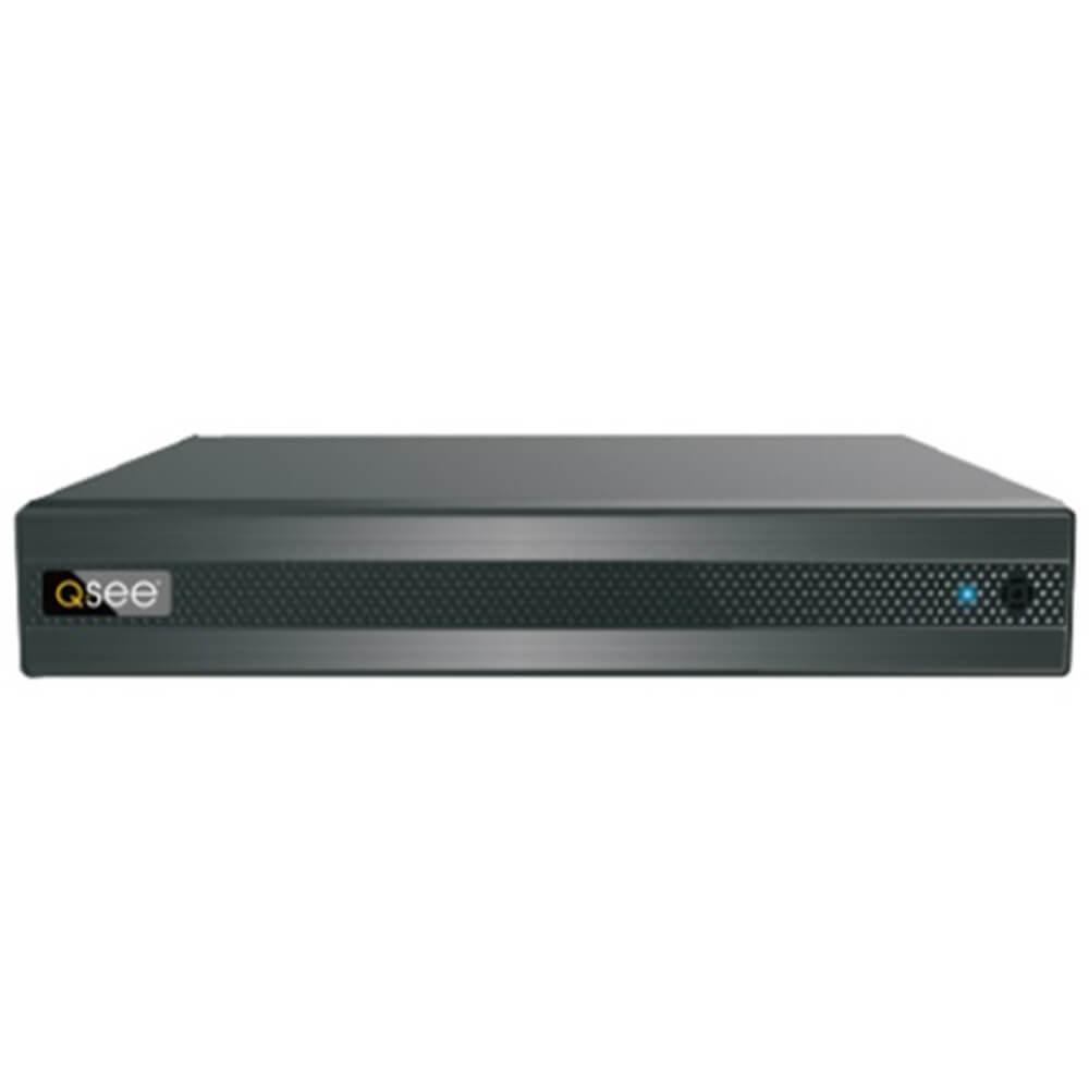Cel mai bun pret pentru DVR Q-SEE QVD2504 cu tehnologie HDCVI, HDTVI, AHD, IP  si inregistrare 4K pentru sisteme supraveghere video