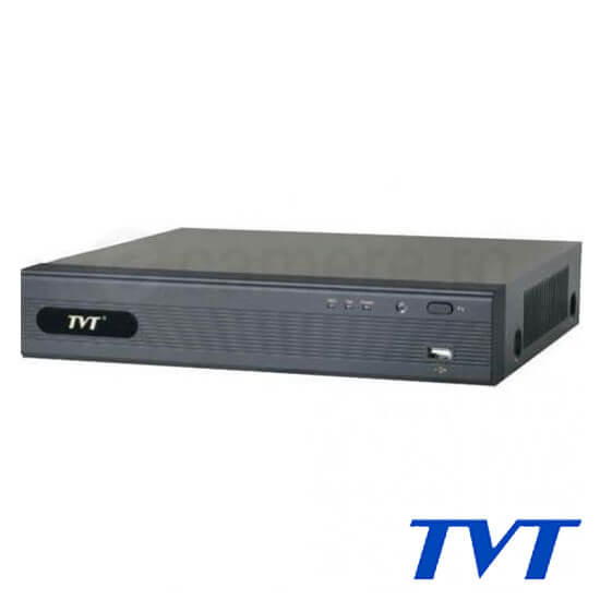 Cel mai bun pret pentru DVR TVT TD-2716AS-PL cu tehnologie AHD, ANALOGICA, IP  si inregistrare 3 MP pentru sisteme supraveghere video