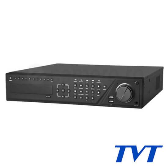 Cel mai bun pret pentru DVR TVT TD-2732TD-PL cu tehnologie HDTVI, ANALOGICA,  si inregistrare 1080P pentru sisteme supraveghere video