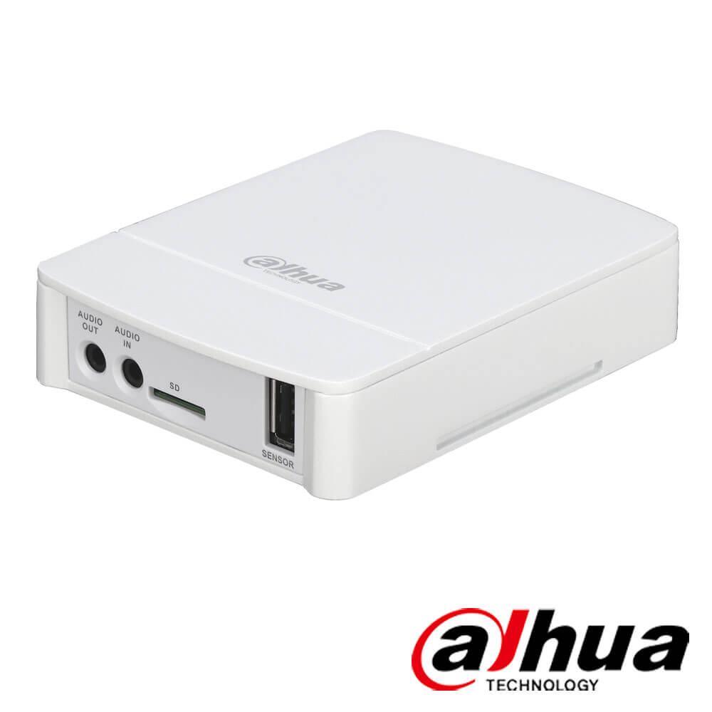 Cel mai bun pret pentru DVR DAHUA IPC-HUM8431-E1 cu tehnologie IP  si inregistrare 4 MP pentru sisteme supraveghere video