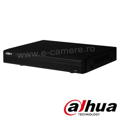 Cel mai bun pret pentru DVR DAHUA HCVR4108HE-S2 cu tehnologie HDCVI, ANALOGICA, IP  si inregistrare 720P pentru sisteme supraveghere video